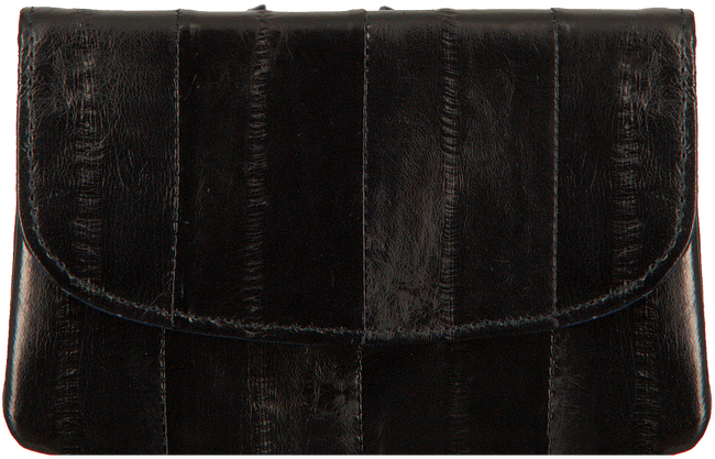 Schwarze BECKSONDERGAARD Portemonnaie HANDY RAINBOW AW19  - large