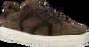 Braune GREVE Sneaker CLUB ZONE - small