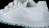 Weiße ADIDAS Sneaker SUPERSTAR FOUNDATION - small