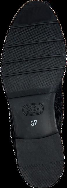Schwarze MARIPE Stiefeletten 31177  - large