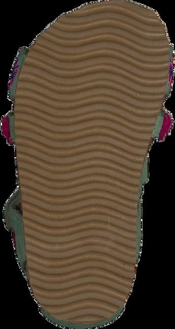 Grüne SHOESME Sandalen BI8S092 - large