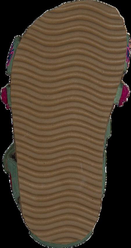 Grüne SHOESME Sandalen BI8S092 - larger
