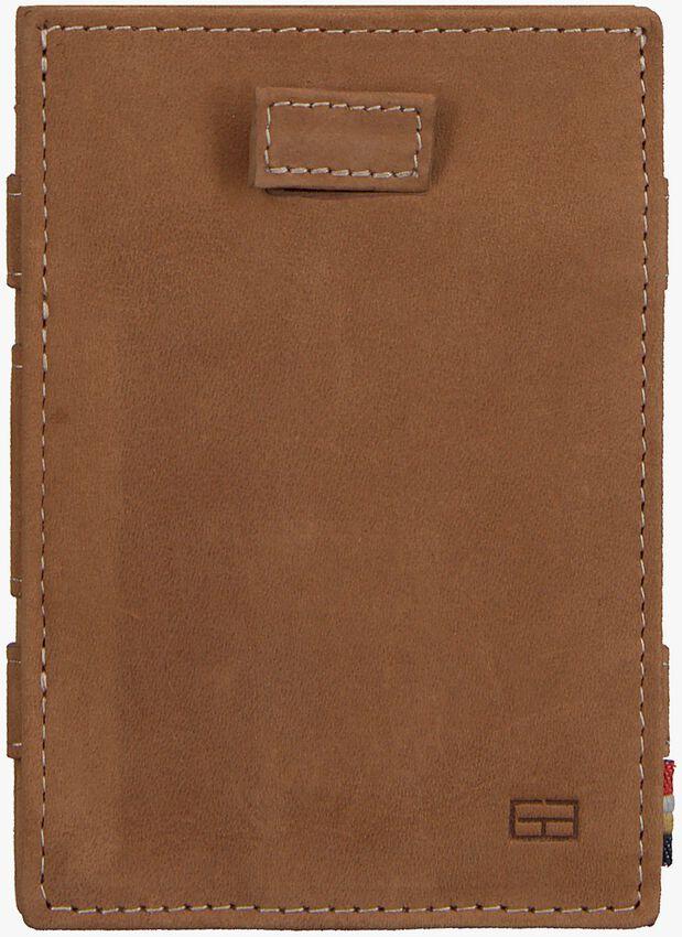 Braune GARZINI Portemonnaie CAVARE - larger