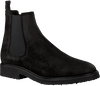 Schwarze GOOSECRAFT Chelsea Boots SATURNIA  - small