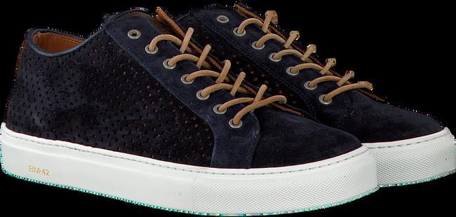 Blaue BERNARDO M42 Sneaker YS2667 - large