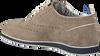 Taupe FLORIS VAN BOMMEL Business Schuhe 19201  - small
