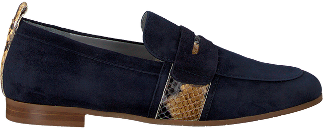 Blaue MARIPE Loafer 28639  - large
