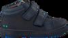 Blaue BUNNIES JR Sneaker LEX DOUW - small