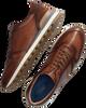 Braune GIORGIO Sneaker low 87519  - small