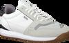 Weiße BOSS Sneaker low SONIC RUNN  - small