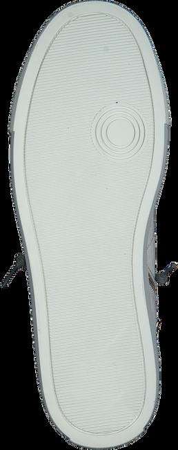 Weiße P448 Sneaker high STAR2.0 MEN  - large