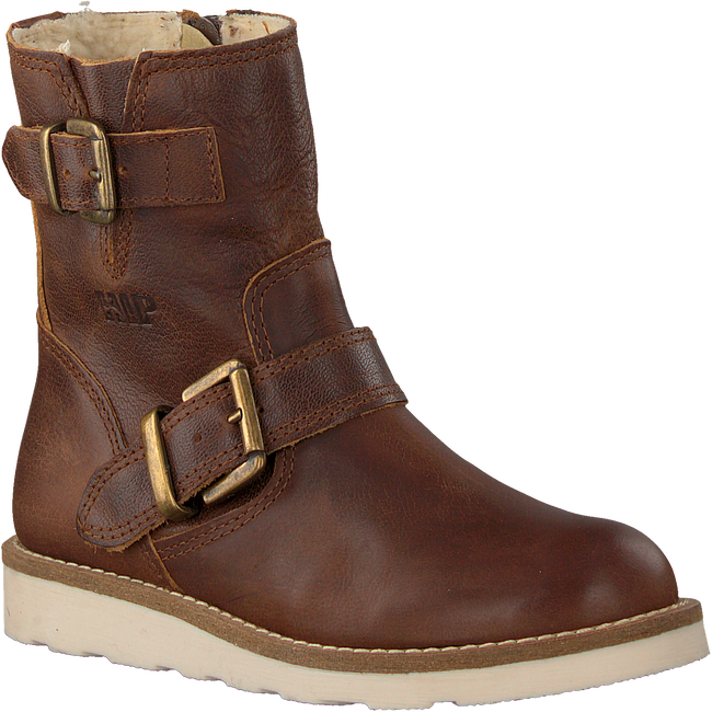 Braune HIP Ankle Boots H2442  - large