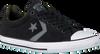 Schwarze CONVERSE Sneaker STAR PLAYER OX KIDS - small