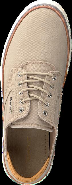 Beige GANT Sneaker low PREPVILLE SNEAKER  - large