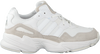 Weiße ADIDAS Sneaker YUNG-96 C  - small