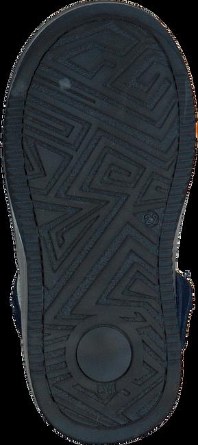 Blaue JOCHIE & FREAKS Sneaker 18272 - large