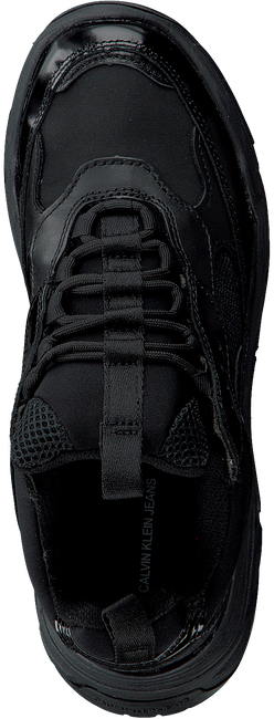 Schwarze CALVIN KLEIN Sneaker MAYA  - large