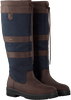 Blaue DUBARRY Hohe Stiefel GALWAY  - small