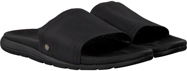 Black UGG shoe XAVIER LUXE  - large