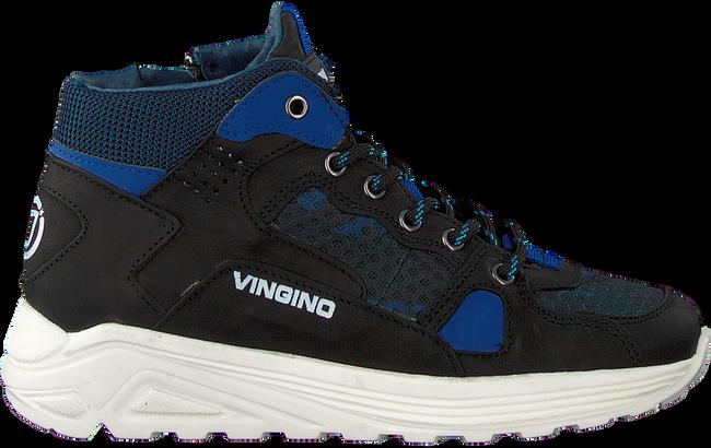 Schwarze VINGINO Sneaker SERGI  - large
