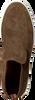 Cognacfarbene MAZZELTOV Slipper 51126  - small