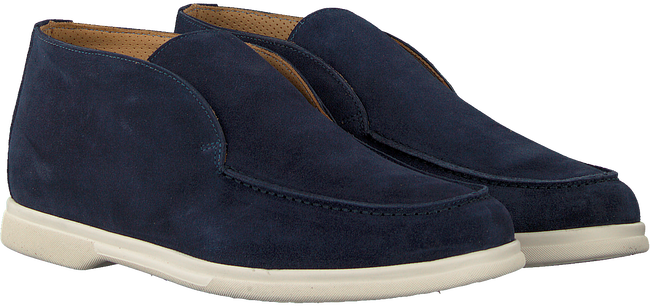 Blaue GIORGIO Slipper 73101  - large