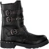 Schwarze GUESS Ankle Boots JULIA KIDS  - small