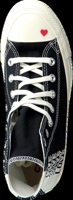 Schwarze CONVERSE Sneaker high CHUCK TAYLOR ALL STAR HI  - large