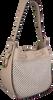 Beige LIU JO Handtasche ENERGICA HOBO BAG  - small