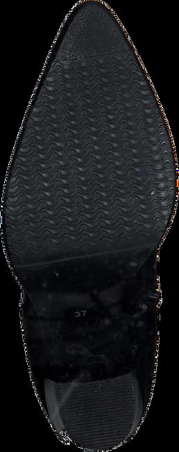 Schwarze OMODA Stiefeletten 34081 PL - large