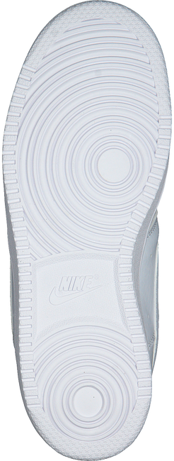 Weiße NIKE Sneaker low COURT VISION MID WMNS  - large
