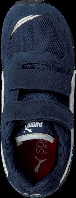 Blaue PUMA Sneaker low VISTA V INF/PS  - large