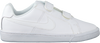 Weiße NIKE Sneaker COURT ROYALE (PSV)  - small