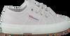 Graue SUPERGA Sneaker 2750 KIDS - small