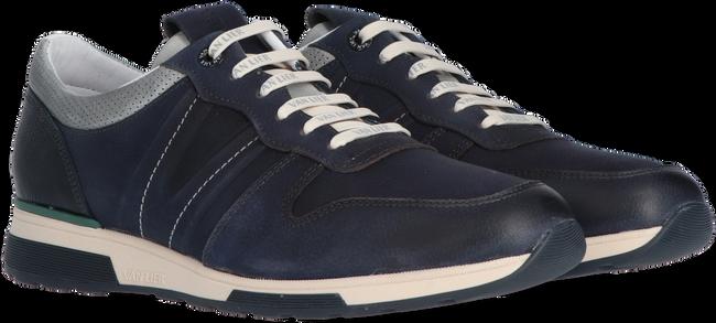 Blaue VAN LIER Sneaker low POSITANO  - large