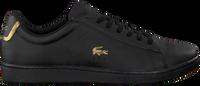 Schwarze LACOSTE Sneaker CARNABY EVO  - medium