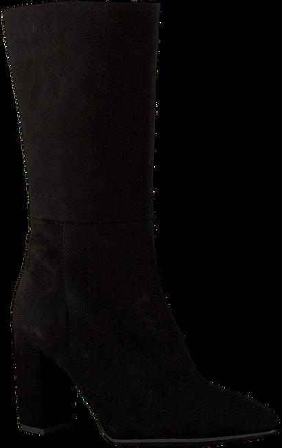 Schwarze PEDRO MIRALLES Stiefeletten 24826 - large