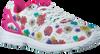 Weiße LIU JO Sneaker UM22022 - small