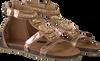 Bronzefarbene VINGINO Sandalen BARI - small