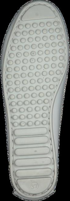 Weiße SCAPA Mokassins 21/455P  - large