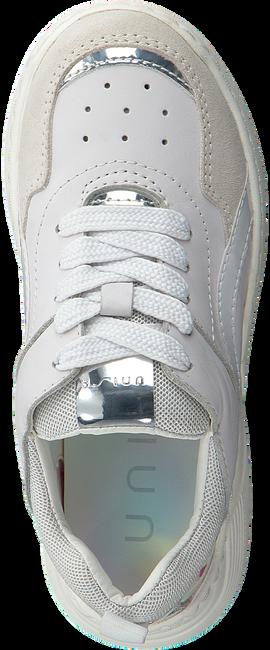 Weiße UNISA Sneaker HIKO - large