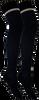 Schwarze MARCMARCS Socken NADINE  - small