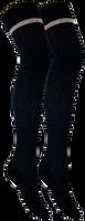 Schwarze MARCMARCS Socken NADINE  - medium