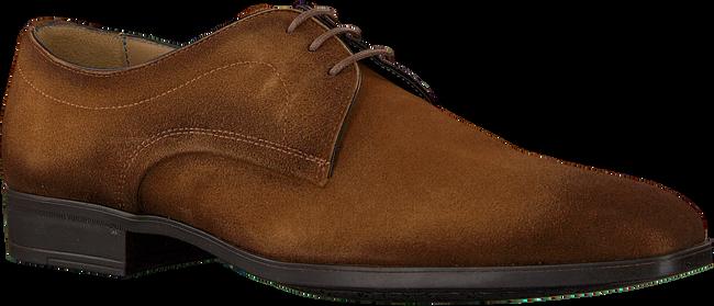 Cognacfarbene GIORGIO Business Schuhe 38202  - large