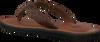 Braune SCOTCH & SODA Pantolette CADELLI  - small