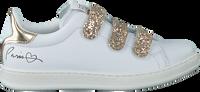 Weiße HIP Sneaker H1679 - medium