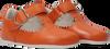 Orangene TON & TON Babyschuhe CHARLOTTA  - small