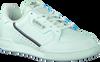 Blaue ADIDAS Sneaker CONTINENTAL 80 C  - small