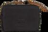 Schwarze HERSCHEL Portemonnaie OXFORD - small