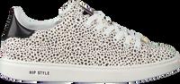 Schwarze HIP Sneaker H1253 - medium